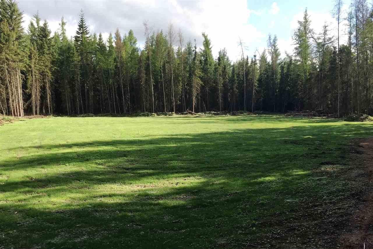 Home for sale at 63032 Rge Rd 454 Rd Rural Bonnyville M.d. Alberta - MLS: E4190172