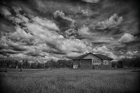 House for sale at 63032 Rgerd  Rural Bonnyville M.d. Alberta - MLS: E4155894