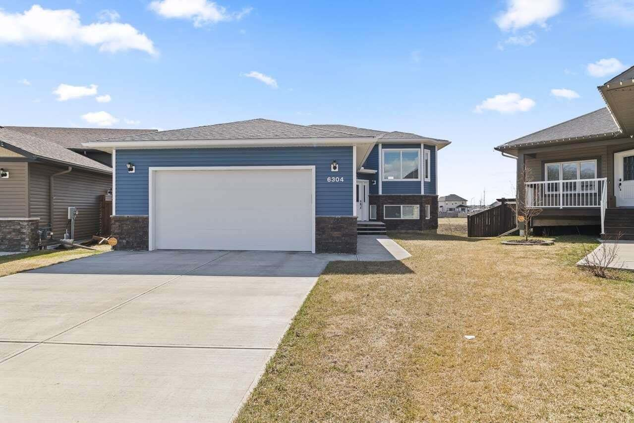 House for sale at 6304 45 St Cold Lake Alberta - MLS: E4197592