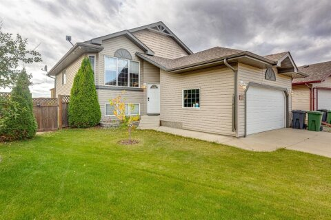 House for sale at 6304 60 Street Close Ponoka Alberta - MLS: A1036272