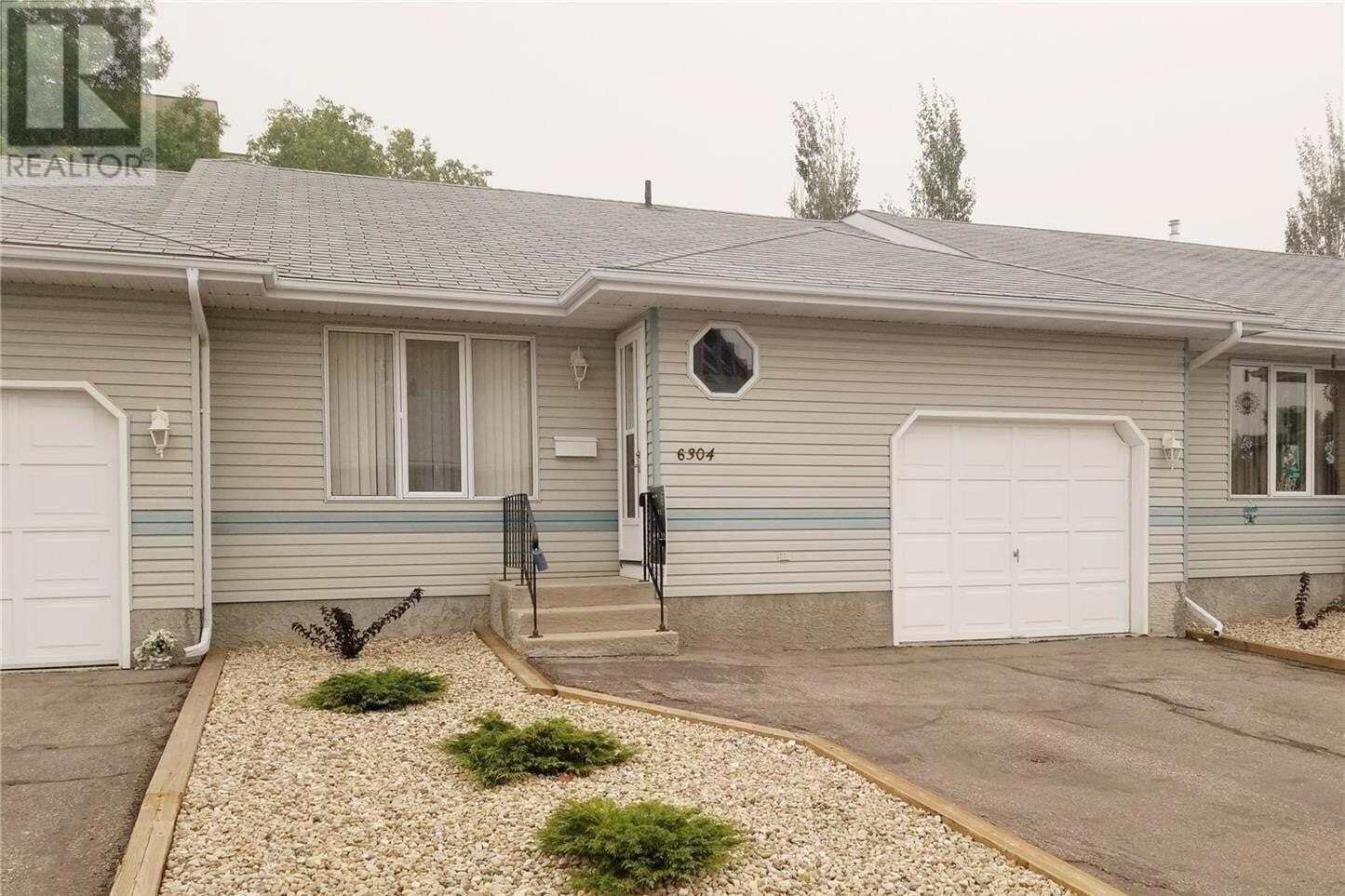 Townhouse for sale at 6304 Engel Dr Regina Saskatchewan - MLS: SK826806