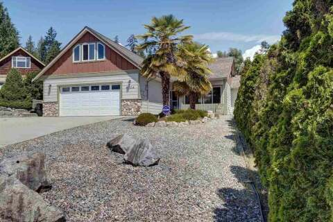 House for sale at 6304 Samron Rd Sechelt British Columbia - MLS: R2469444