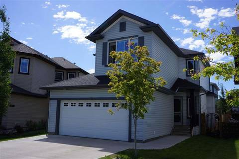 House for sale at 6305 57 Ave Beaumont Alberta - MLS: E4160000