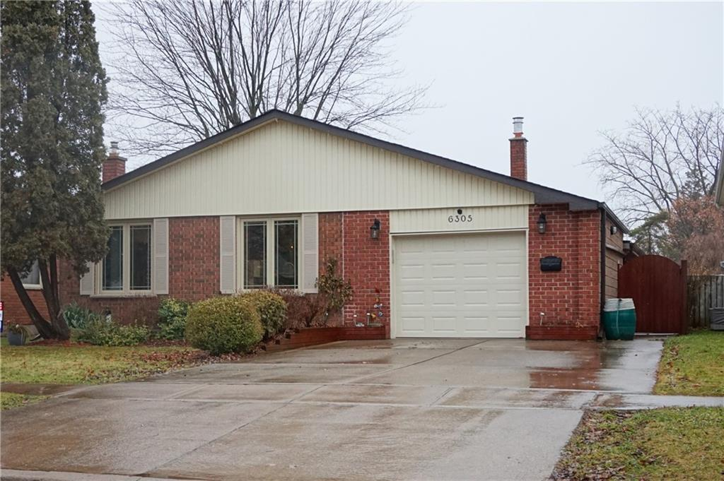 Removed: 6305 Delta Drive, Niagara Falls, ON - Removed on 2020-02-12 03:48:04