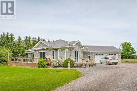House for sale at 6305 Second Line Fergus Ontario - MLS: 30745545