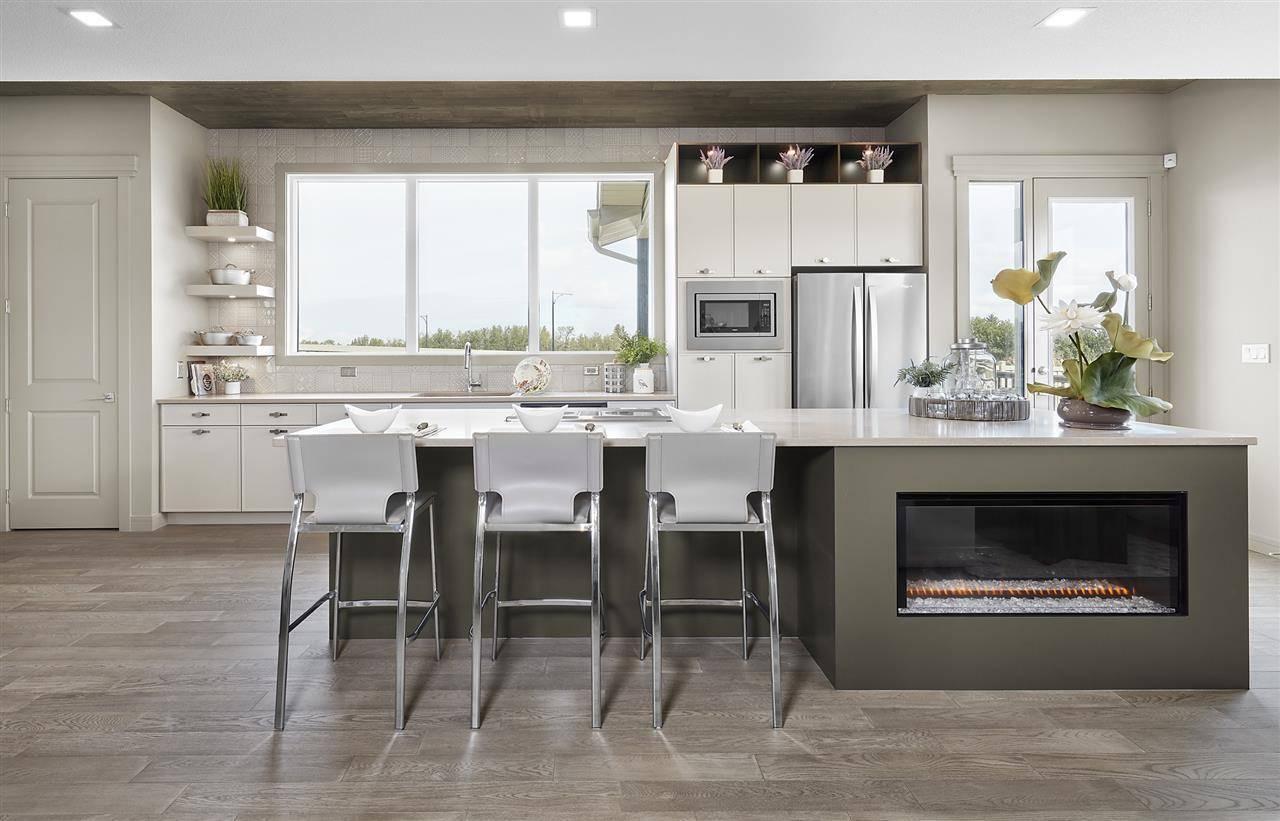House for sale at 6306 Crawford Li Sw Edmonton Alberta - MLS: E4184259