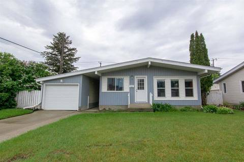 House for sale at 6307 103a Ave Nw Edmonton Alberta - MLS: E4160687