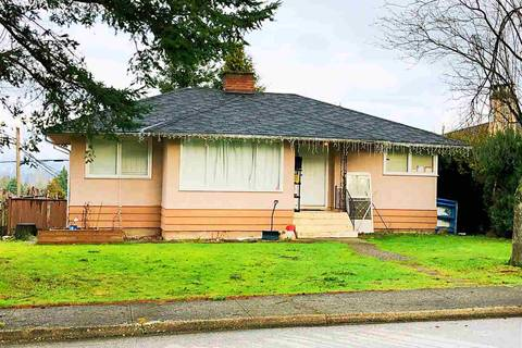 House for sale at 6307 Bryant St Burnaby British Columbia - MLS: R2432975