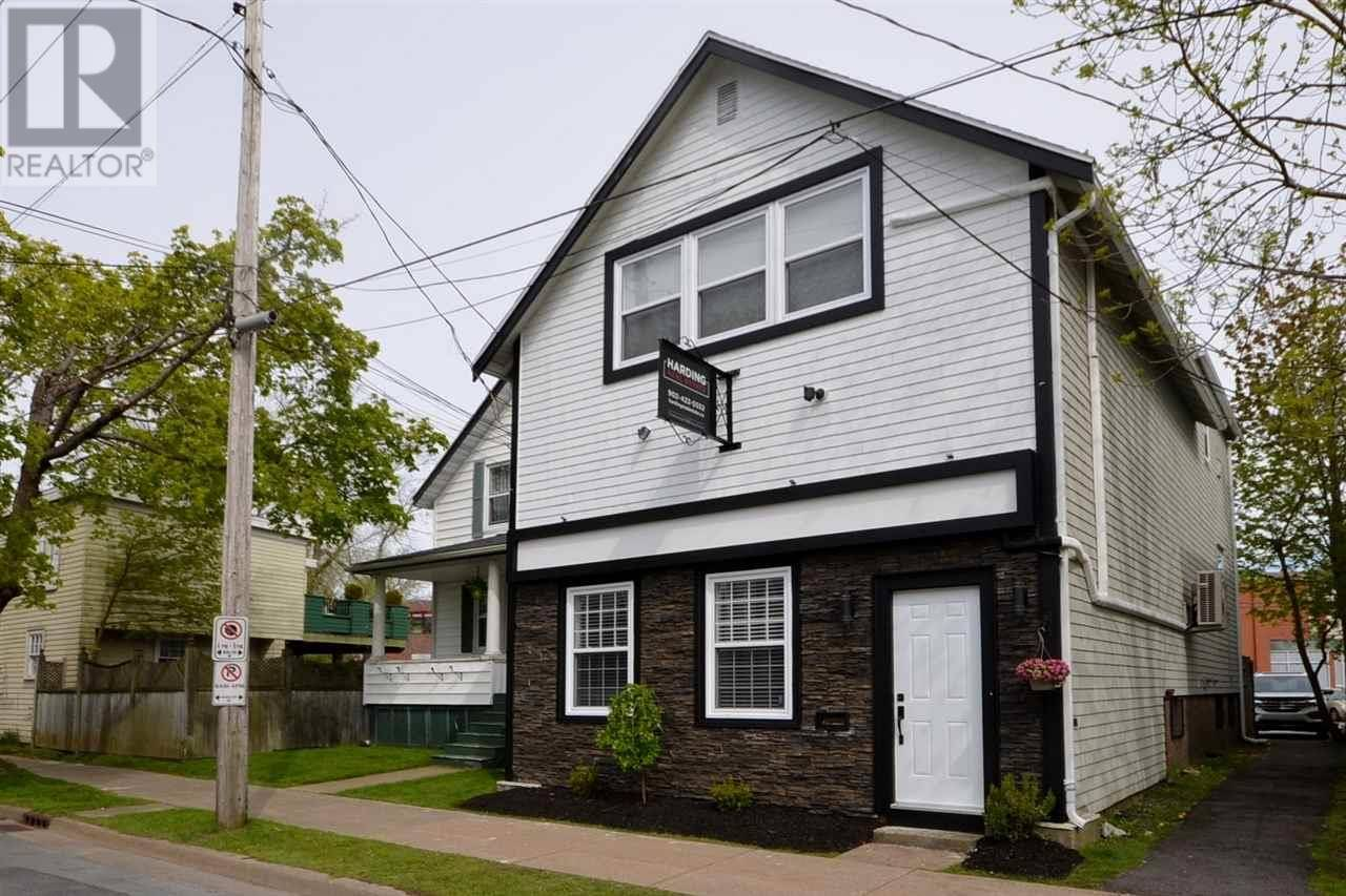 Townhouse for sale at 6307 Chebucto Rd Halifax Regional Municipality Nova Scotia - MLS: 201926716