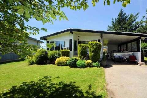 House for sale at 6307 Reid Rd Sardis British Columbia - MLS: R2466519