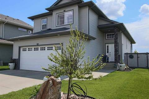 House for sale at 6309 56 Ave Beaumont Alberta - MLS: E4163549