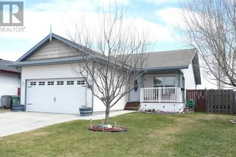 House for sale at 6309 59 St Ponoka Alberta - MLS: ca0162598