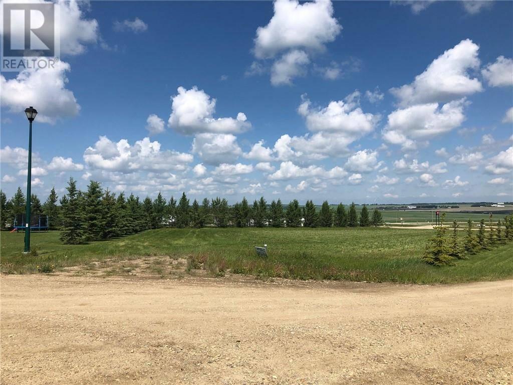 Residential property for sale at 6309 Evergreen Cs Rimbey Alberta - MLS: ca0185020