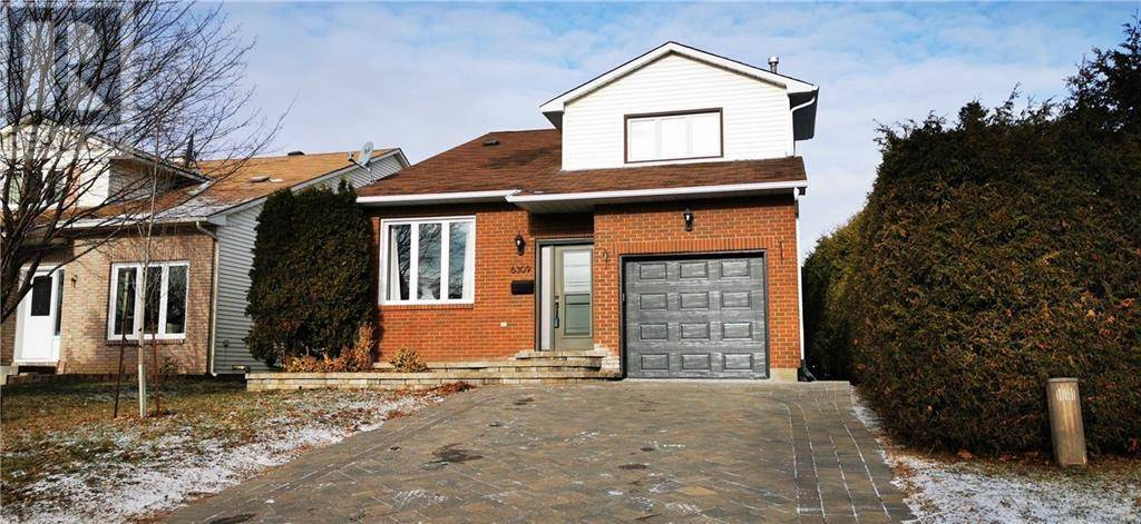 House for sale at 6309 Hartland St Ottawa Ontario - MLS: 1177403