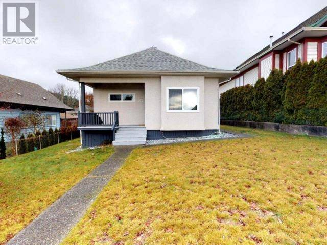 House for sale at 6309 Poplar St Powell River British Columbia - MLS: 14805