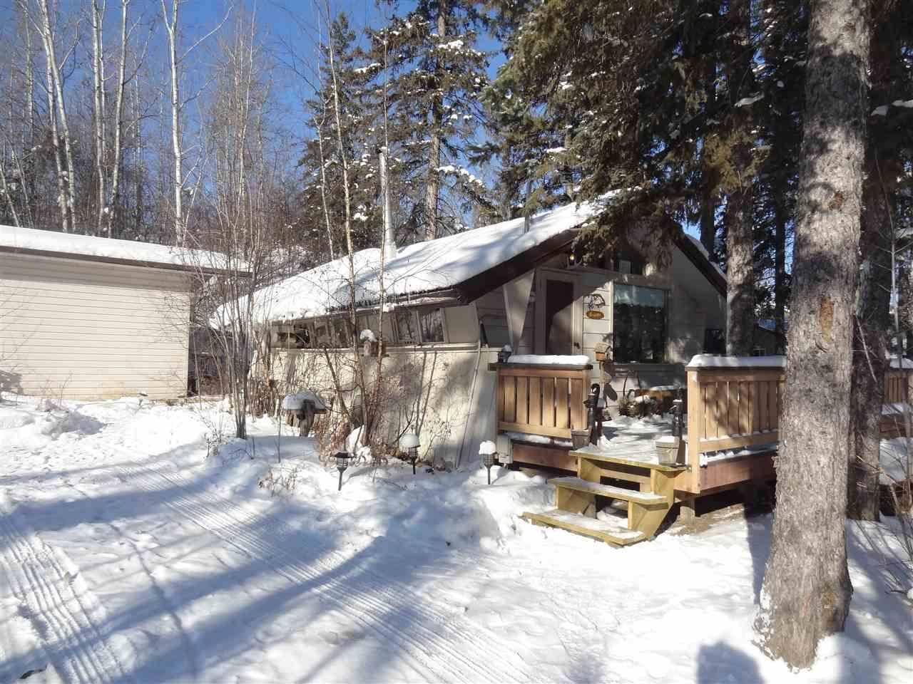 House for sale at 6309 Shedden Dr Rural Lac Ste. Anne County Alberta - MLS: E4186312