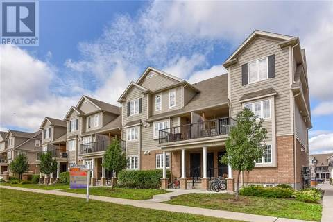 Townhouse for sale at 630 Woodlawn Rd East Guelph Ontario - MLS: 30727534