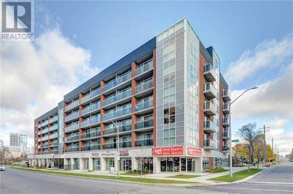Condo for sale at 308 Lester St Unit 631 Waterloo Ontario - MLS: 30777133
