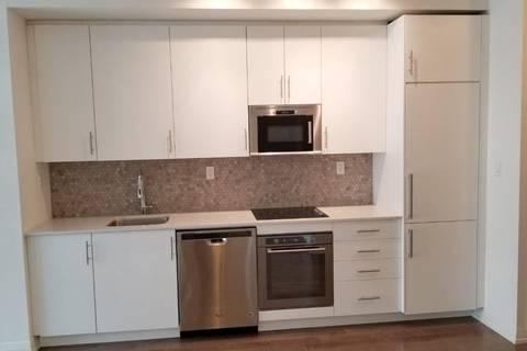 Apartment for rent at 460 Adelaide St Unit 631 Toronto Ontario - MLS: C4734173
