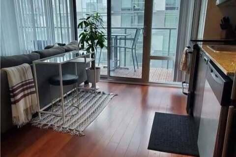 Apartment for rent at 90 Stadium Rd Unit 631 Toronto Ontario - MLS: C4887976