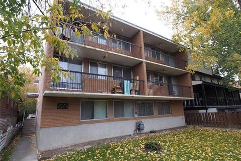 Townhouse for sale at 631 9a St Northwest Calgary Alberta - MLS: C4270662