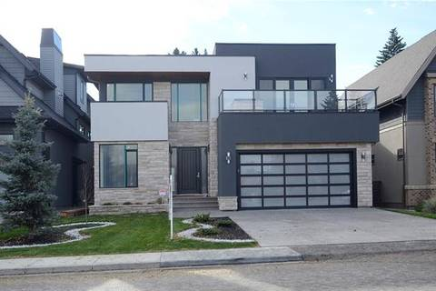 House for sale at 631 Britannia Dr Southwest Calgary Alberta - MLS: C4278060