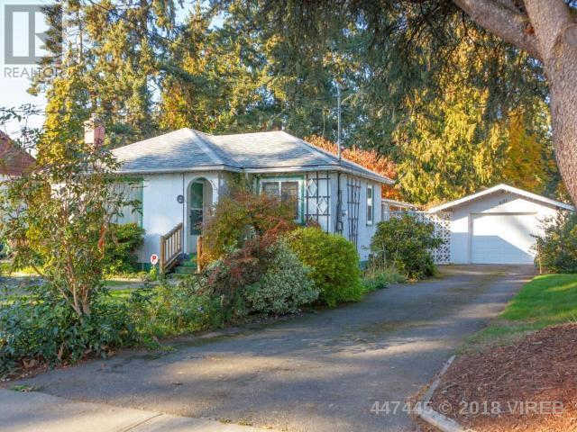 Removed: 631 Brownsey Avenue, Duncan, BC - Removed on 2018-11-20 04:39:11