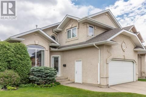 House for sale at 631 Budz Cres Saskatoon Saskatchewan - MLS: SK775952