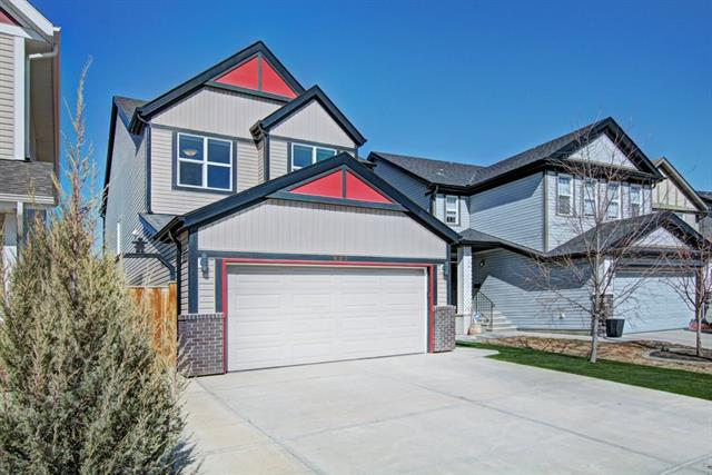 Sold: 631 Copperpond Circle Southeast, Calgary, AB