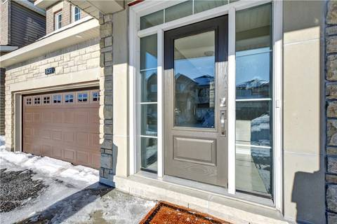 House for rent at 631 Eagle Crest Ht Stittsville Ontario - MLS: 1159931