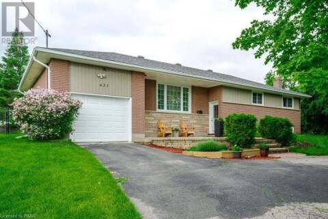 House for sale at 631 Green Blvd Peterborough Ontario - MLS: 266693