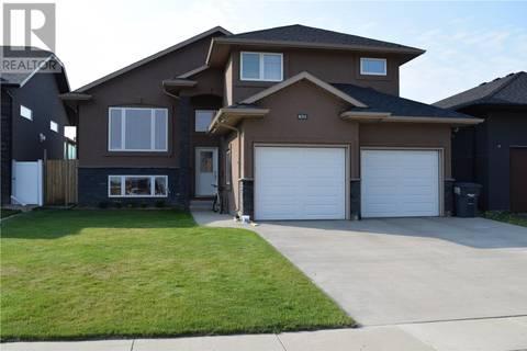 House for sale at 631 Ledingham Cres Saskatoon Saskatchewan - MLS: SK775964