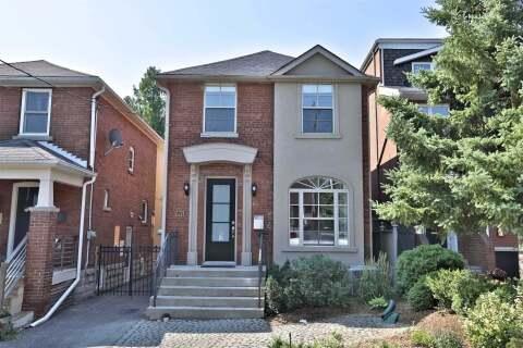 House for rent at 631 Merton St Toronto Ontario - MLS: C4828056