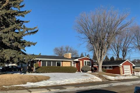 House for sale at 631 North Hill Dr Swift Current Saskatchewan - MLS: SK762669
