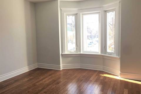 Townhouse for sale at 631 Pape Ave Toronto Ontario - MLS: E4425244