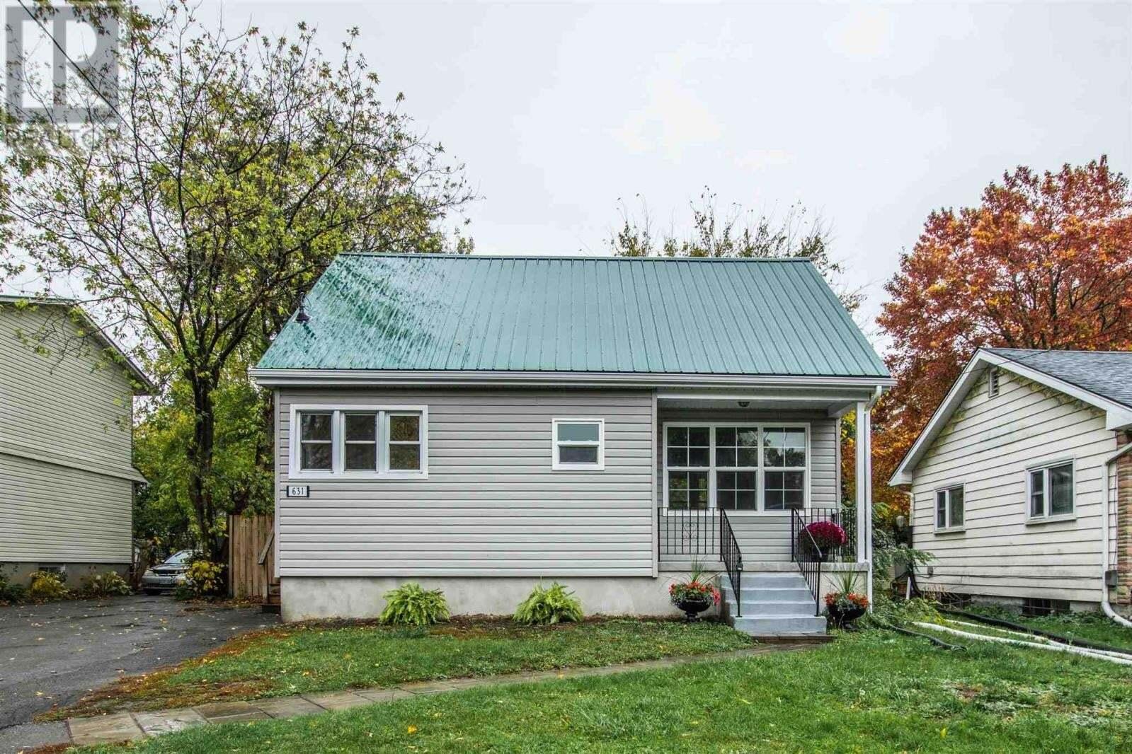 House for sale at 631 Portsmouth Ave Kingston Ontario - MLS: K20006136