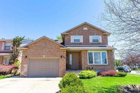 House for sale at 631 Rexford Dr Hamilton Ontario - MLS: X4767996