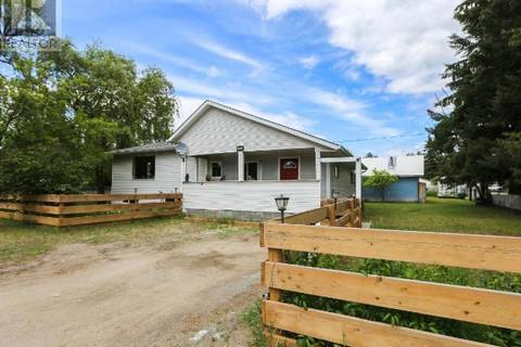 House for sale at 631 Salle Rd Barriere British Columbia - MLS: 151396