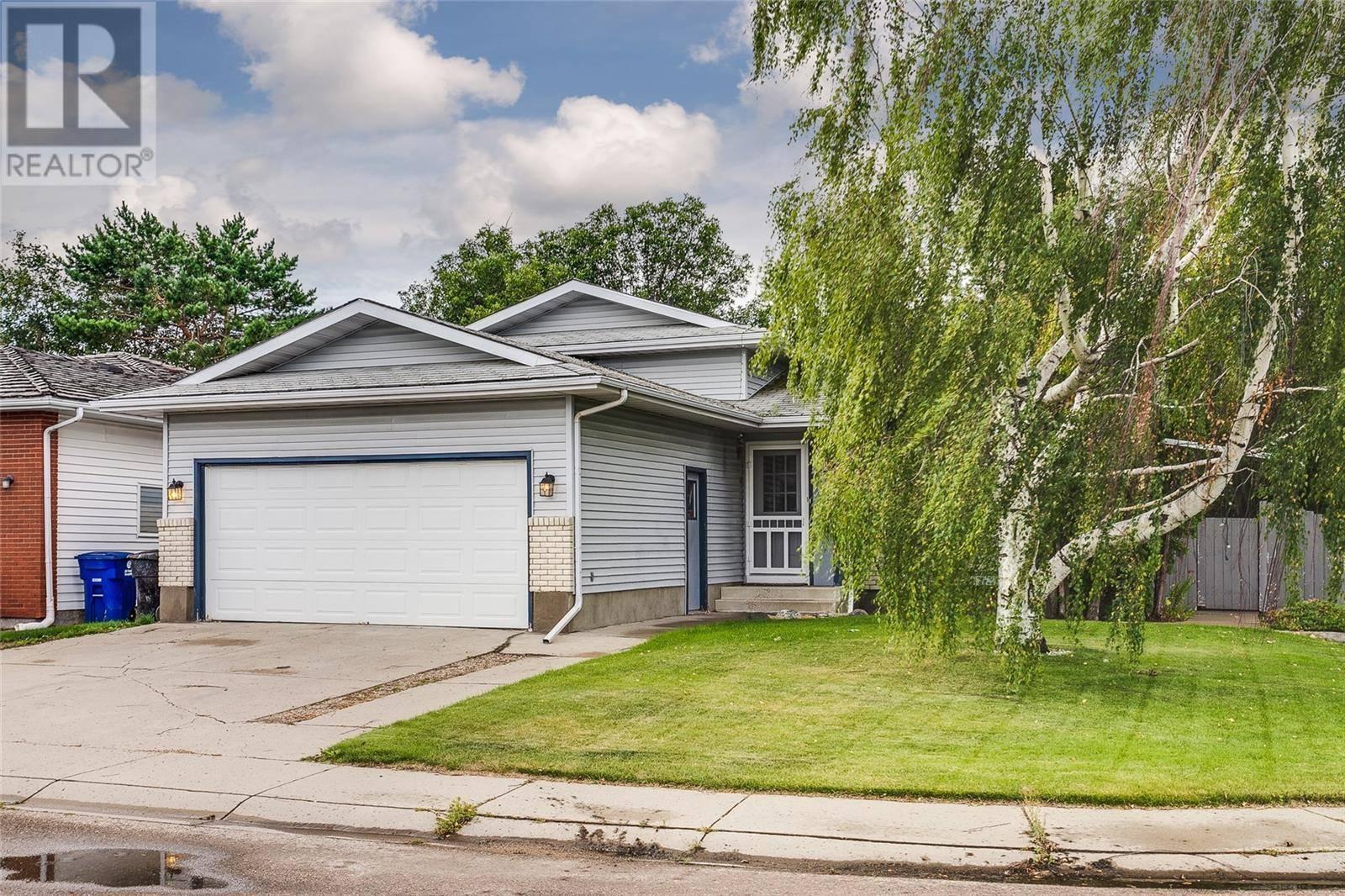 House for sale at 631 Wilkinson Pl Saskatoon Saskatchewan - MLS: SK782788