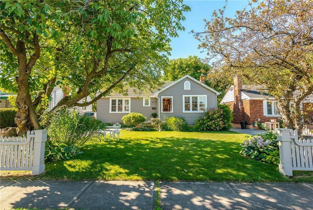 House for sale at 6310 Corwin Cres Niagara Falls Ontario - MLS: 30783747