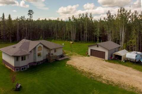 House for sale at 631058 235 Range Rd Rural Athabasca County Alberta - MLS: A1015349