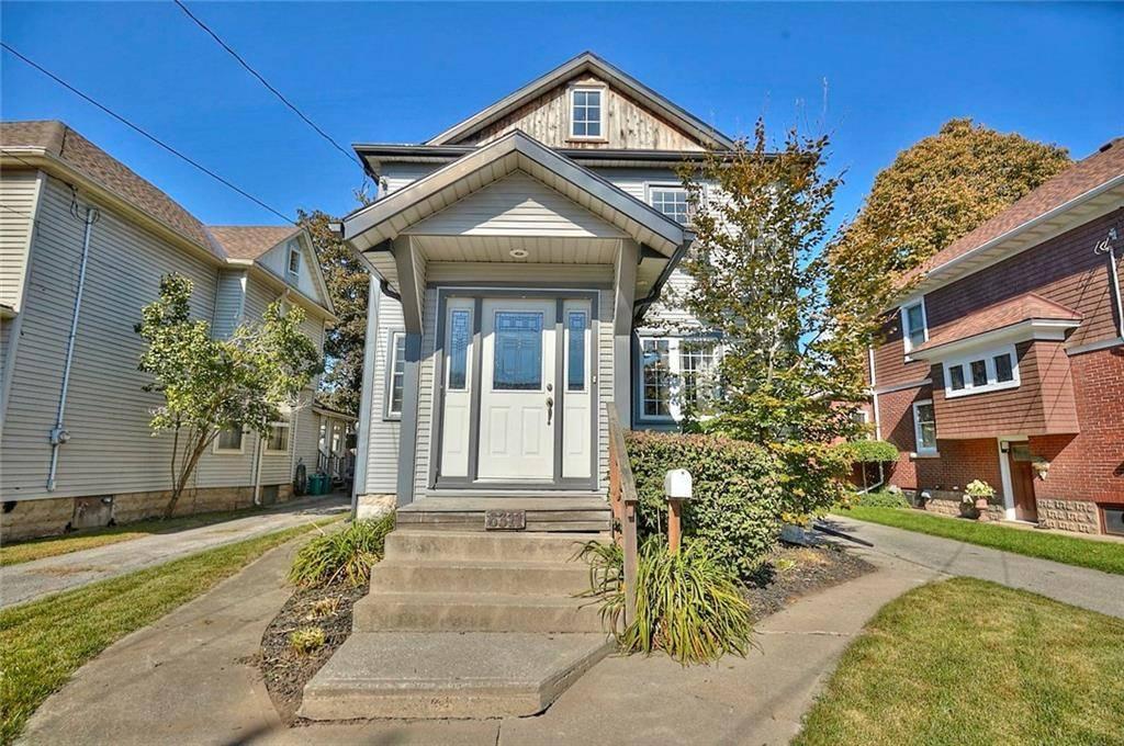House for sale at 6311 Barker St Niagara Falls Ontario - MLS: 30771531