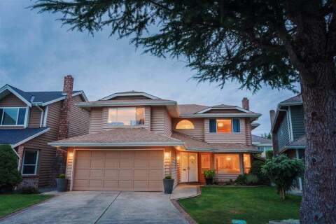 House for sale at 6311 Garrison Ct Richmond British Columbia - MLS: R2508405