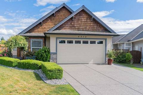House for sale at 6312 187 St Surrey British Columbia - MLS: R2440152