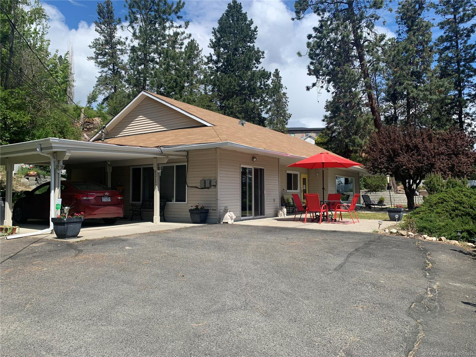 Removed: 6312 Renfrew Road, Peachland, BC - Removed on 2020-05-28 23:18:24