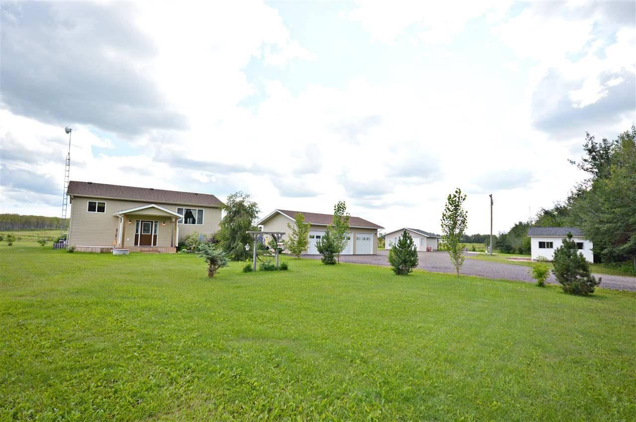 House for sale at 63127 Rge Rd Rural Bonnyville M.d. Alberta - MLS: E4058336