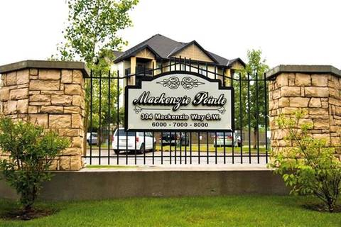 Condo for sale at 304 Mackenzie Wy Southwest Unit 6314 Airdrie Alberta - MLS: C4278997