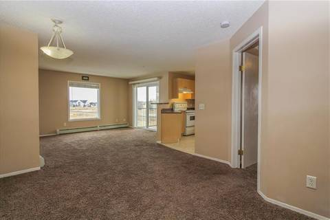 Condo for sale at 304 Mackenzie Wy Southwest Unit 6314 Airdrie Alberta - MLS: C4292952