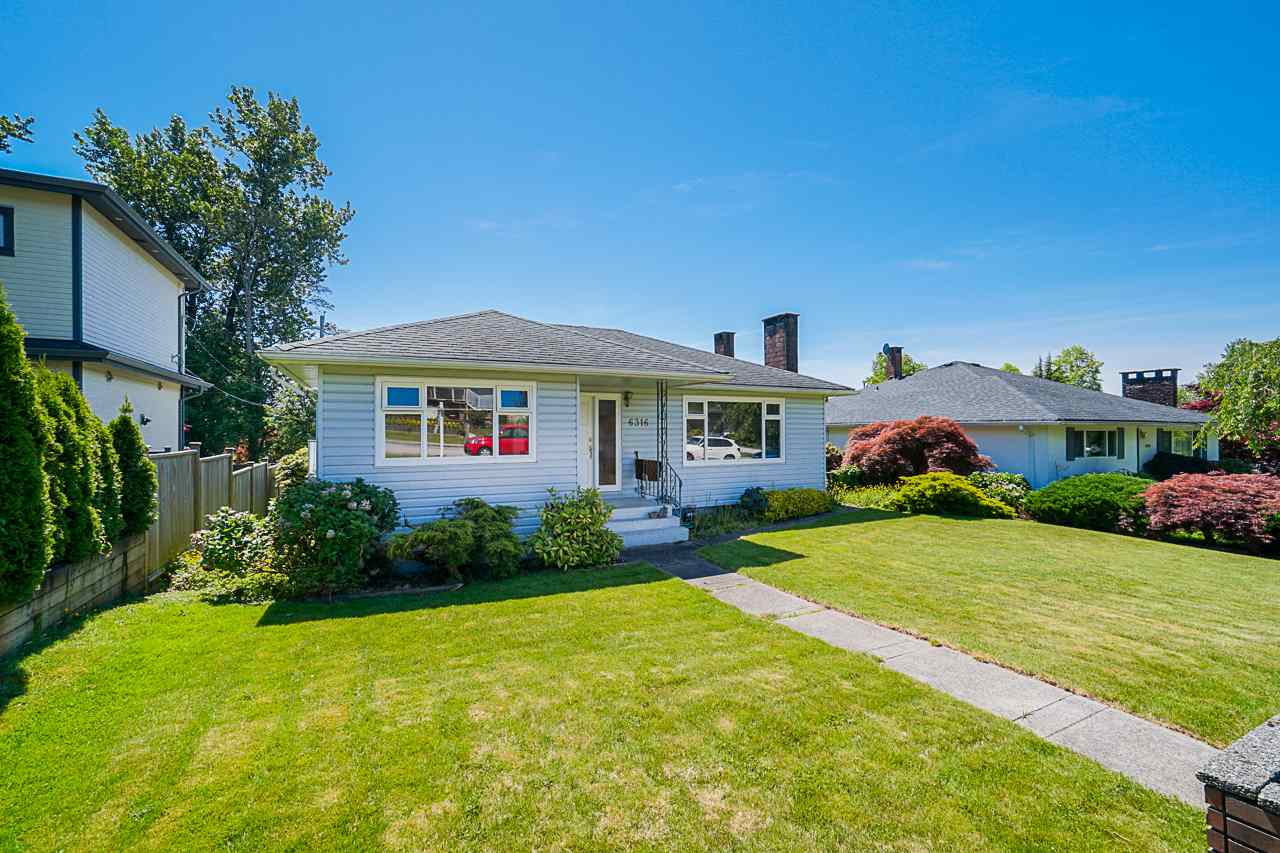 Removed: 6316 Dawson Street, Burnaby, BC - Removed on 2020-06-23 23:48:08