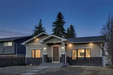 House for sale at 6316 Longmoor Wy Southwest Calgary Alberta - MLS: C4297929